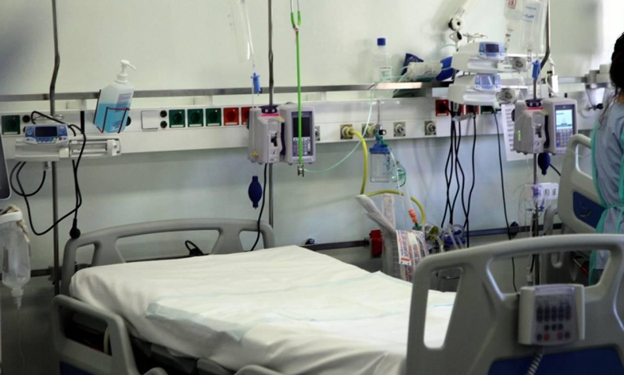 Εννέα παιδιά με επιπλοκές ιλαράς στο νοσοκομείο Κιλκίς