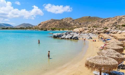 Οι ξένοι υποκλίνονται στις ελληνικές παραλίες!