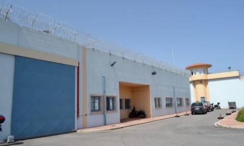 Συναγερμός στα Χανιά: Βαρυποινίτης επιχείρησε να αποδράσει