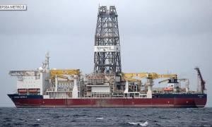 Τουρκικός «Πορθητής»: Η Άγκυρα έβγαλε «μυθικό» γεωτρύπανο στη Μεσόγειο και απειλεί το Αιγαίο (vids)