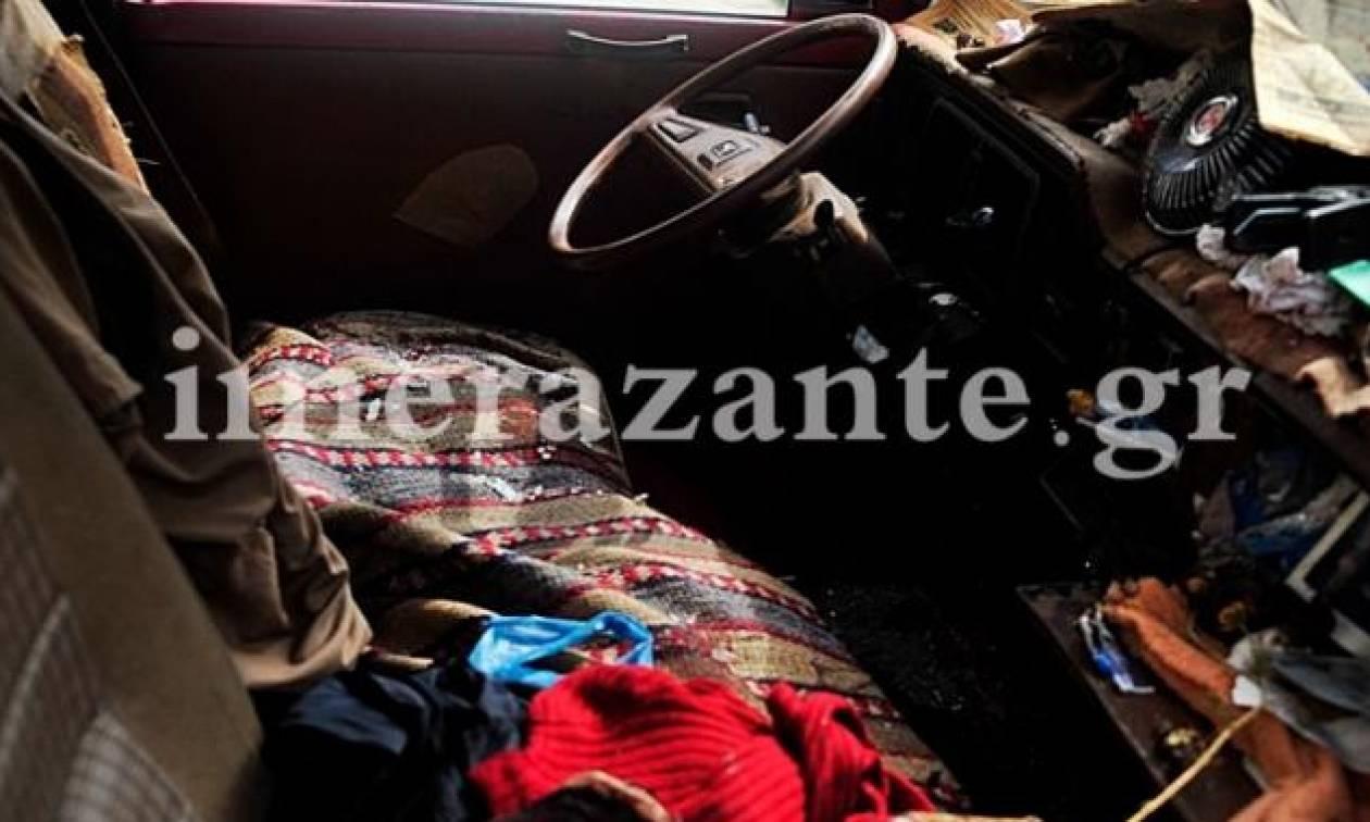 Ζάκυνθος: «Έκανε τα αδέλφια μου να υποφέρουν, ήταν θέμα χρόνου να τον σκοτώσω»