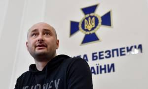 Ρώσος δημοσιογράφος: «Έτσι επέστρεψα από το θάνατο – Αναστήθηκα στο νεκροτομείο με αίμα γουρουνιού»