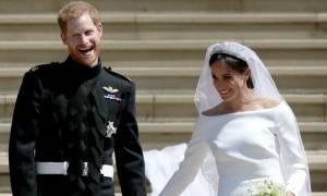 Γιατί η Meghan Markle και ο πρίγκιπας Harry επέστρεψαν δώρα γάμου αξίας 8 εκατομμυρίων
