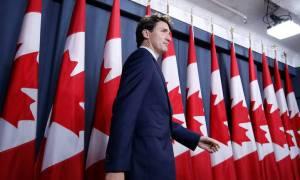 «Απαράδεκτοι»: Πρώτη απάντηση από Καναδά στον Τραμπ με δασμούς ύψους 16,6 δισ.