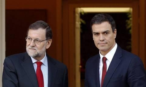 Ραγδαίες εξελίξεις στην Ισπανία: Παραιτήθηκε ο Μαριάνο Ραχόι - Νέος πρωθυπουργός ο Σάντσεθ