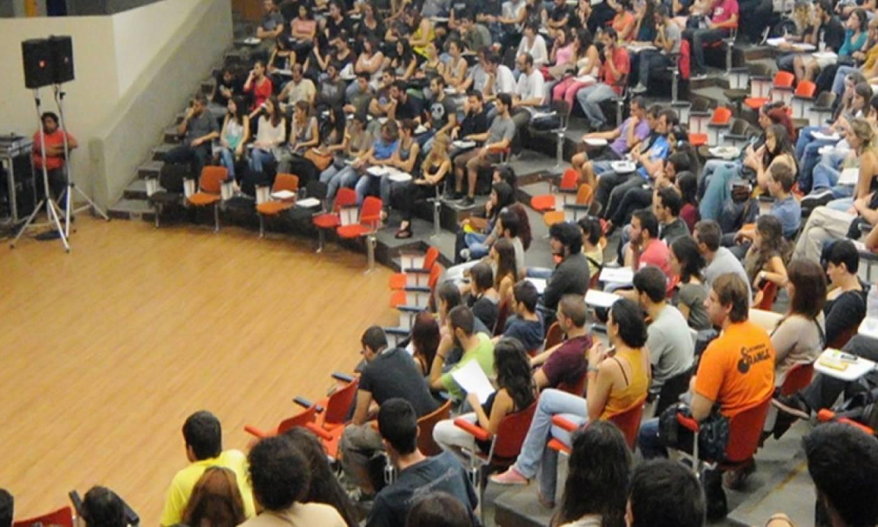 Φοιτητικό στεγαστικό επίδομα: Δείτε πότε ξεκινούν οι αιτήσεις - Όσα πρέπει να ξέρετε