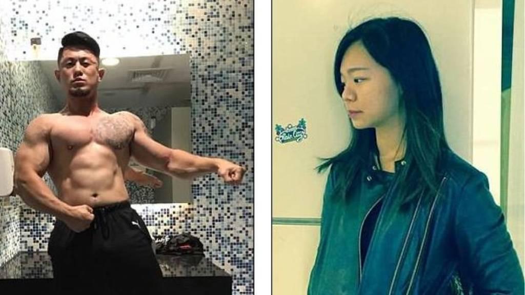 Η απόλυτη φρίκη: Πυγμάχος διαμέλισε την κοπέλα του και πιθανώς έφαγε τα όργανά της (pics)