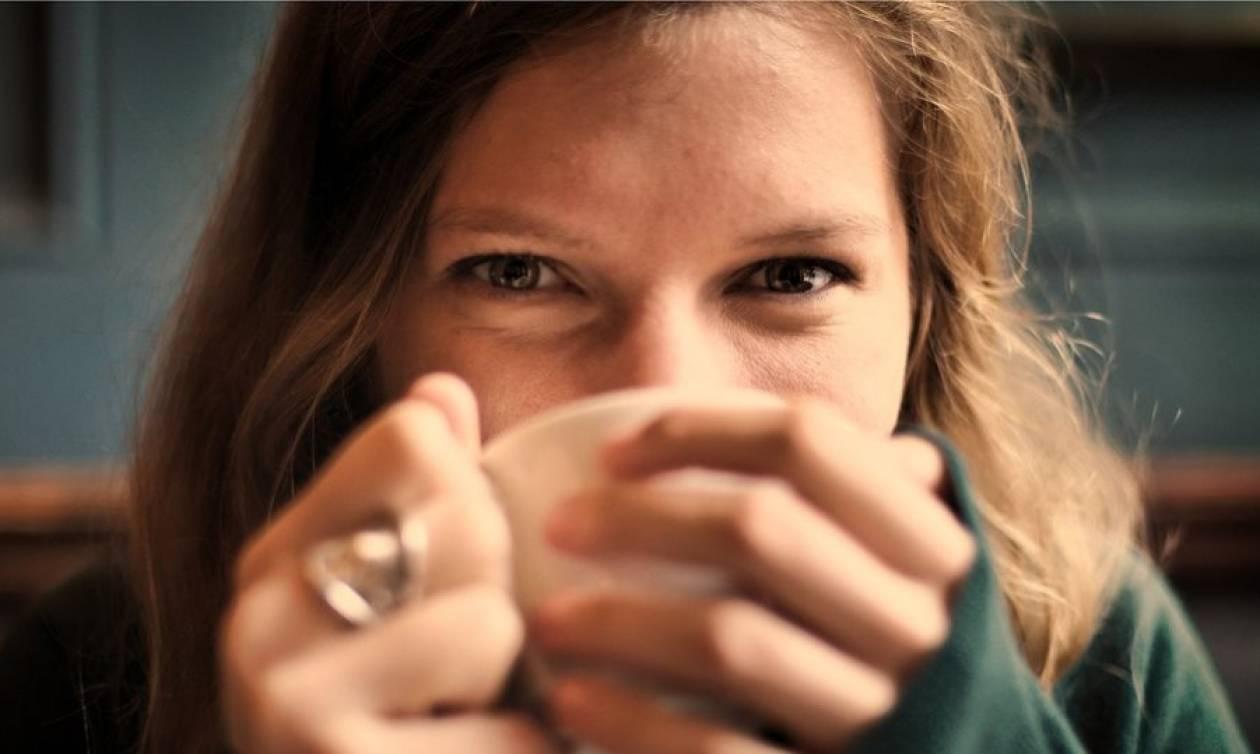 Πίνοντας αυτό το ρόφημα μειώνεις τον κίνδυνο για έμφραγμα και εγκεφαλικό