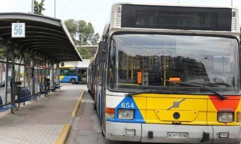 Πανικός σε λεωφορείο στη Θεσσαλονίκη: Έβγαλε κατσαβίδι και απειλούσε επιβάτες