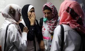 Γάζα: Νεαρή Παλαιστίνια σκοτώθηκε από ισραηλινά πυρά