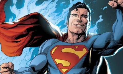 Ο Superman σβήνει τα 80 κεράκια της τούρτας του αλλά σύνταξη δεν παίρνει!