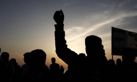 Τραγωδία στην Λιβύη: Τουλάχιστον 12 μετανάστες δολοφονήθηκαν από διακινητές