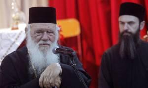 Παρέμβαση Ιερώνυμου για Σκοπιανό: Δεν δίνουμε πουθενά το όνομά μας