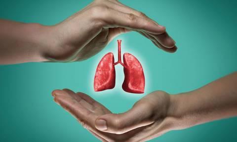 Δύναμη λαβής: Τι αποκαλύπτει για την υγεία των πνευμόνων