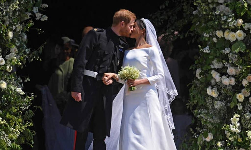 Γιατι ο Χάρι και η Μέγκαν επιστρέφουν τα γαμήλια δώρα τους