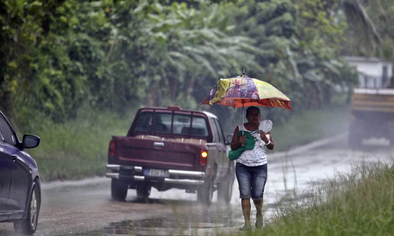 Κούβα: Επτά νεκροί και δύο αγνοούμενοι από την καταιγίδα Αλμπέρτο (pics)