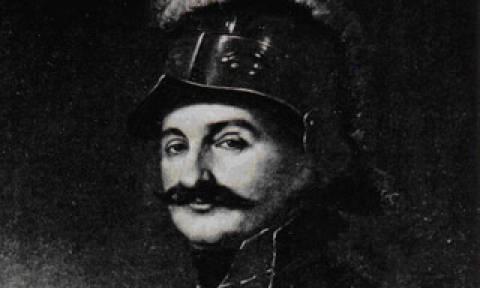 Σαν σήμερα το 1789 ο Λάμπρος Κατσώνης νικά τον τουρκικό στόλο έξω από την Τήνο