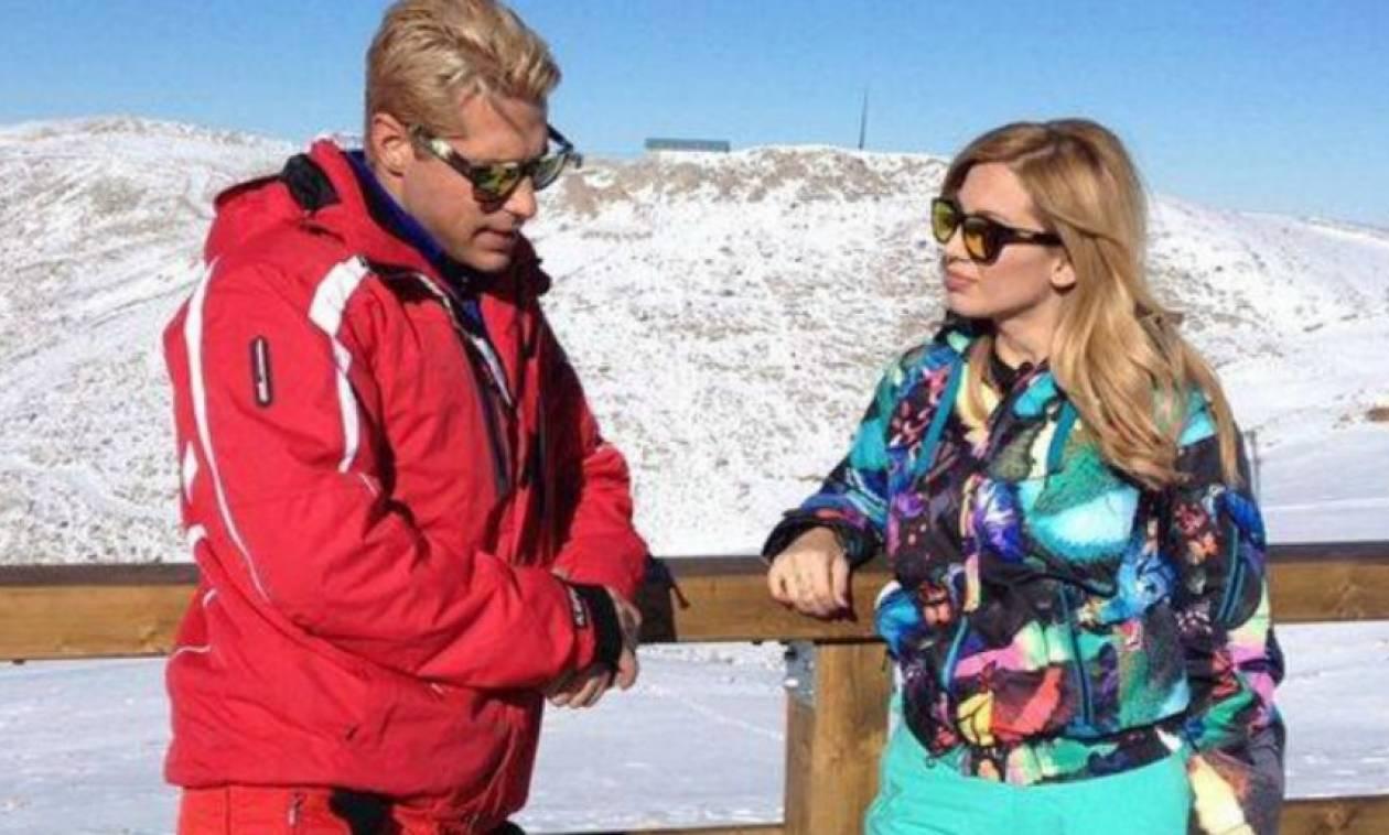 Survivor: Τι τρέχει με τον Νάσο και την Σπυροπούλου - Τα μηνύματα που τους πρόδωσαν