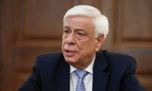 Παυλόπουλος: Το Πανεπιστήμιο Κρήτης υπόδειγμα του τι μπορούμε να πετύχουμε