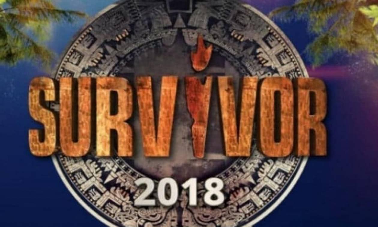 Συγκίνηση στο Survivor: «Μαχητής» έμαθε πως θα γίνει πατέρας!