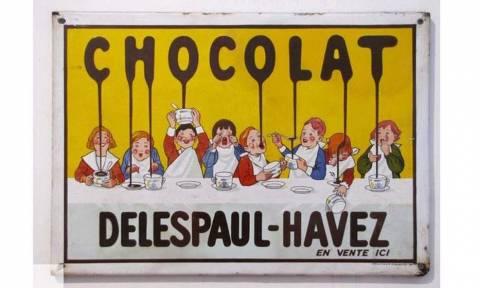 Γαλλία: Στο «σφυρί» ο θησαυρός του μουσείου σοκολάτας στο Μπιαρίτς