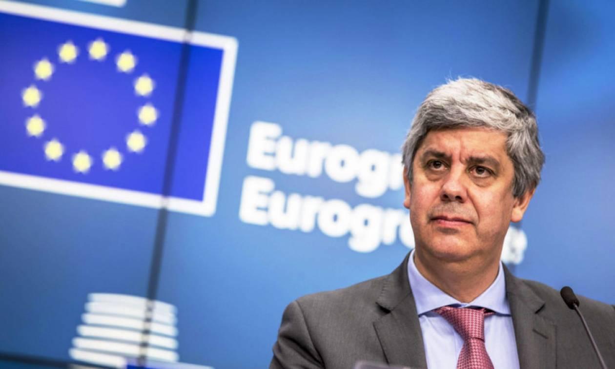 Μάριο Σεντένο: Η ελάφρυνση του χρέους της Ελλάδας θα είναι αξιόπιστη για τις αγορές