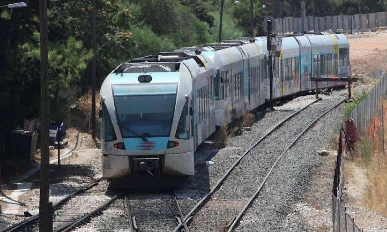 Απεργία και στάση εργασίας σε τρένα και προαστιακό στις 7 και 8 Ιουνίου