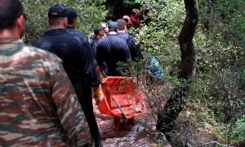 Τραγωδία στην Κοζάνη: Εντοπίστηκε νεκρός άνδρας σε δύσβατη περιοχή