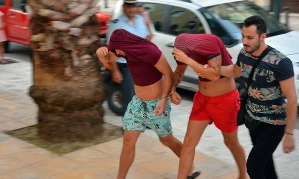 Ζάκυνθος: Ραγδαίες εξελίξεις στην υπόθεση δολοφονίας του Αμερικανού τουρίστα στο Λαγανά