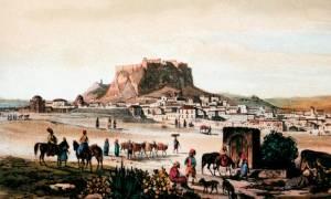 Σαν σήμερα το 1456 οι Οθωμανοί Τούρκοι κυριεύουν την Αθήνα