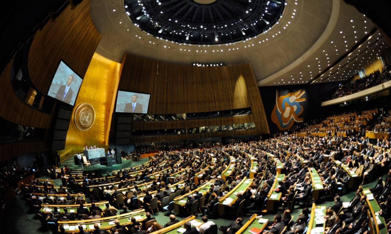 Πρόεδρος του Συμβουλίου Ασφαλείας του ΟΗΕ: Αναμένονται εξελίξεις στο Κυπριακό