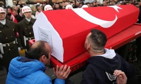 Τουρκία: Τρεις στρατιώτες νεκροί από επίθεση του ΡΚΚ