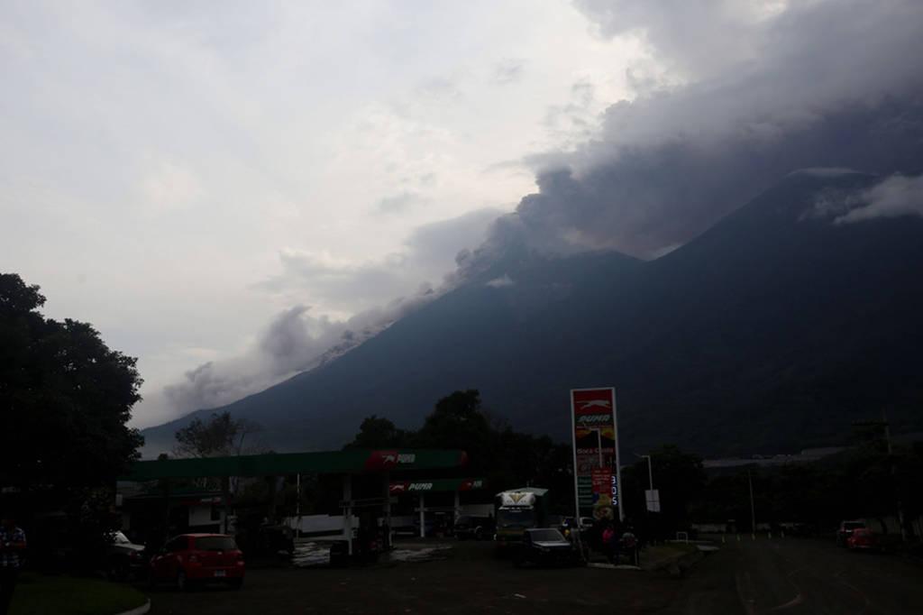 Γουατεμάλα: 25 νεκροί από το ηφαίστειο Fuego - Τεράστιες οι καταστροφές (vids)