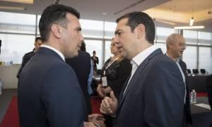 Σκοπιανό: Ύποπτα παιχνίδια από Ζάεφ - Δεν κάνει πίσω η Ελλάδα