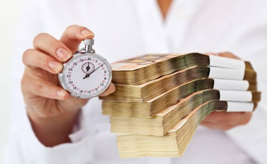 Εξωδικαστικός μηχανισμός: Τρέχουν στις τράπεζες  οι  «κόκκινοι» δανειολήπτες