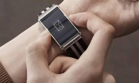 Αυτό είναι το ρολόι που κάνει... παπάδες! (pics)