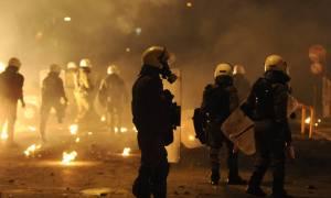 Εισαγγελική παρέμβαση για την επίθεση με μολότοφ κατά των ΜΑΤ στη Θεσσαλονίκη
