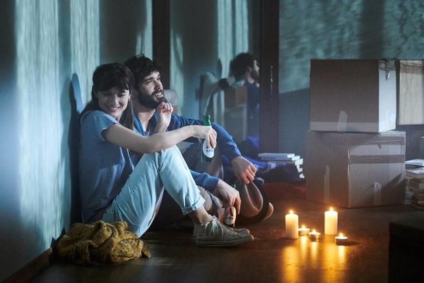 Η νέα ταινία της ΑΛΦΑ μας προτρέπει να κάνουμε  το επόμενο βήμα με τους ανθρώπους μας