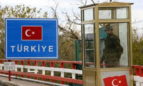 Σύλληψη Τούρκου δικαστή πριν περάσει στην Ελλάδα