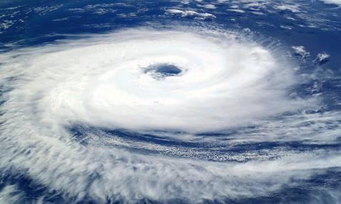Σε κατάσταση συναγερμού η Κίνα για την έλευση τυφώνα