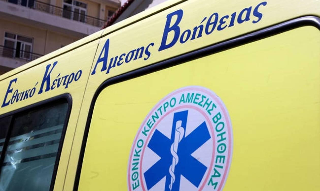 Αγρίνιο: Σε σοβαρή κατάσταση 4,5 χρονών κοριτσάκι που ήπιε καυστικό υγρό