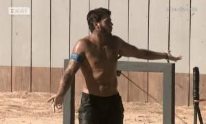Survivor 2: Οι διάσημοι νιώθουν προσβεβλημένοι από την βρισιά του Νικόλα: «Καταντάει γελοίο»