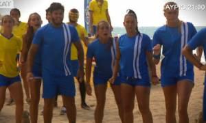 Survivor 2: Ο δύσκολος αγώνας με την Κολομβία, η ένταση και ο διχασμός!