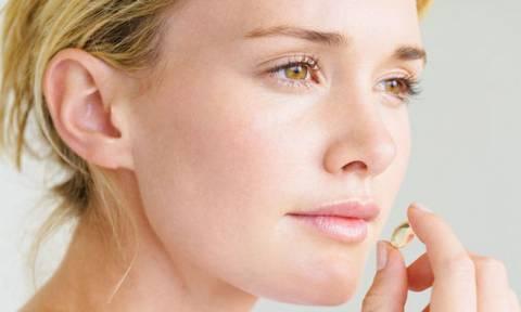 Βιταμίνη D: Πόσο μειώνει τον κίνδυνο αποβολής