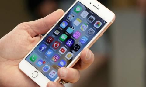Το νέο update στο iPhone βάζει ένα «τέλος» στα social media!