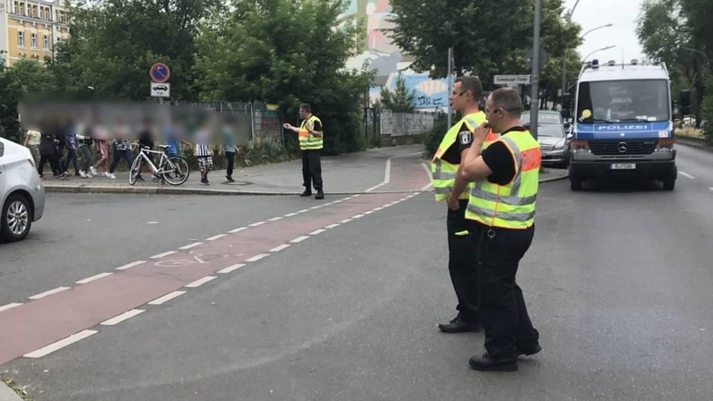 Έκτακτο: Συναγερμός σε δημοτικό σχολείο του Βερολίνου