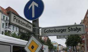 Συναγερμός σε δημοτικό σχολείο του Βερολίνου