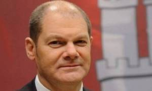 We have the chance for a good decision on debt relief at the end of June, Scholz says