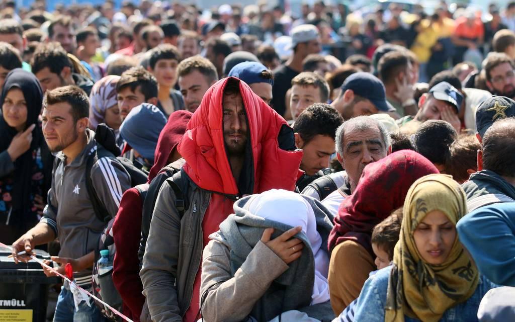 5 εκατ. ευρώ από τη Βουλή για την αντιμετώπιση των προσφυγικών ροών