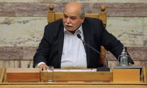 Βουλή: 5 εκατ. ευρώ για την αντιμετώπιση των προσφυγικών ροών